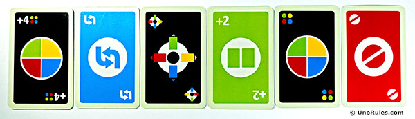 uno mod action cards
