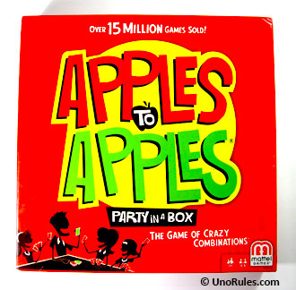 photograph relating to Apples to Apples Cards Printable titled Apples in the direction of Apples Legal guidelines Uno Pointers