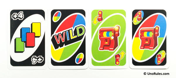 uno wild jackpot action cards2